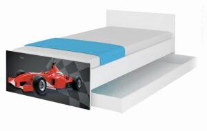 Łóżko formuła podwójne