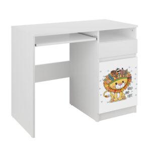 biurko dzieciece 4