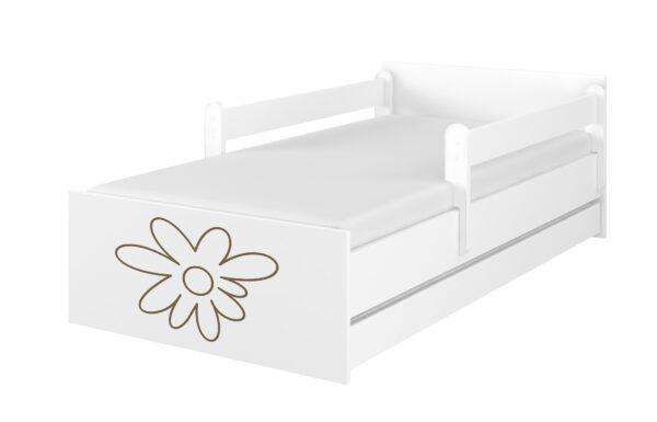 lozko kwiatek neutralny