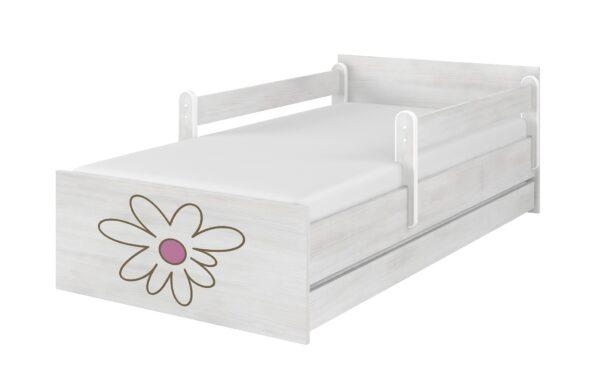 lozko sn kwiatek rozowy
